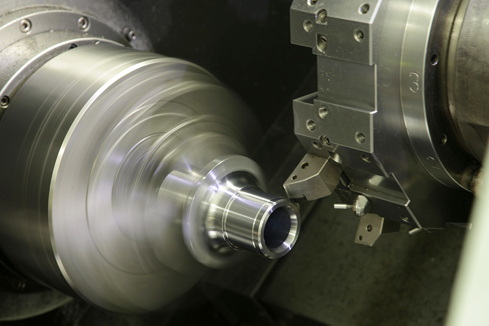 Quality CNC Milling Shop Serving Fort Wayne IN - TechNiCam - machinery